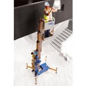 Aerial Work Platforms (Push Around Lifts)