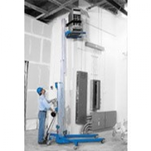 Material Lifts (Push Around Material Lifts)